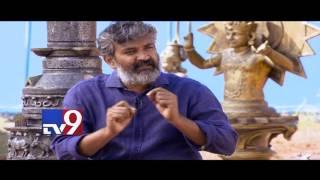 Rajamouli on Baahubali 2 - Mahashivaratri Special..