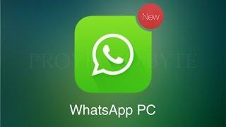 Como Descargar E Instalar Whatsapp Para PC 2014 Gratis En
