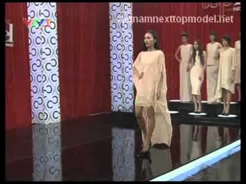 Viet nam next top model 2012 tập 8 - clip 4 (7/10/2012)