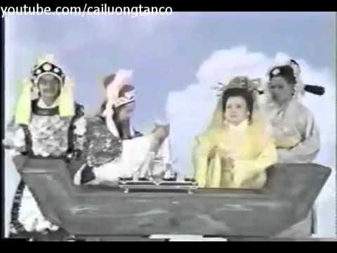 Cải Lương Nàng Út Ống Tre Thanh Thanh Tâm, Vũ Linh, Thoại Mỹ   clip1