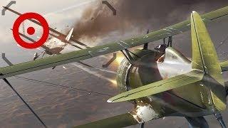 Приемы меткой стрельбы - War Thunder / Обучение