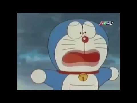 Hoạt hình Doremon (HTV 3 Thuyết Minh): Vương quốc bánh kẹo, Sự nguy hiểm của công viên vụ trị