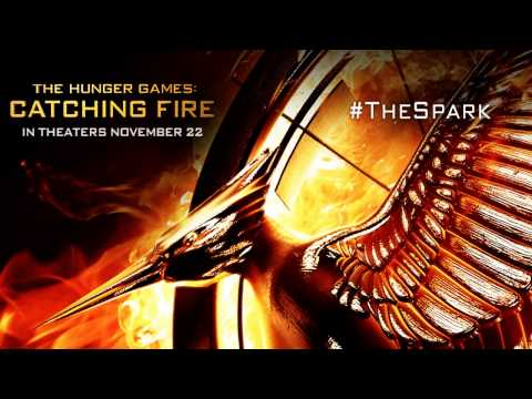 T.T.L. Beyond Fire- Official Catching Fire Trailer Music full version