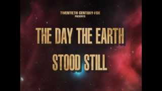 The Day The Earth Stood Still (1951) Re-created Main