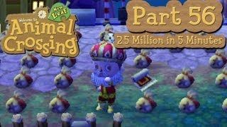 Animal Crossing: New Leaf Part 56: Get Rich Quick 2.5