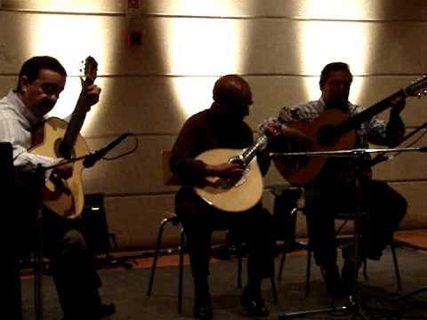 CCR - Dia Internacional dos Museus - 18/05/2010