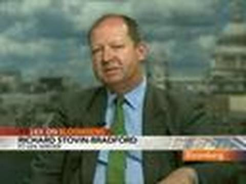 FT's Lex Columnist Stovin-Bradford on Credit Suisse: Video