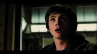 Percy Jackson E O Ladrão De Raios Trailer Legendado BR