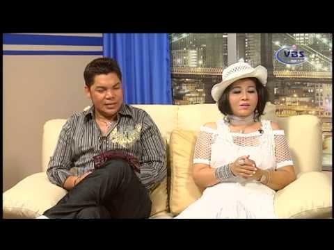 Part 1 - Andy Thanh Talkshow with Mai Le Huyen - Tuan Chau