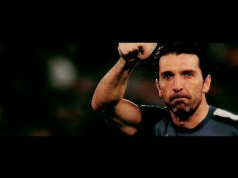 Gigi Buffon 2014 HD - Amazing Saves
