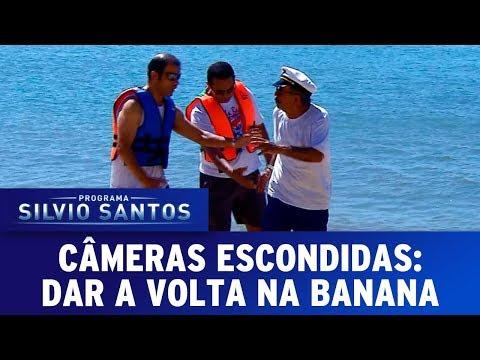 Ivo Holanda enrolão – A Volta na Banana title=