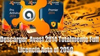 Descargar E Instalar Avast 9 Premier Full En Español