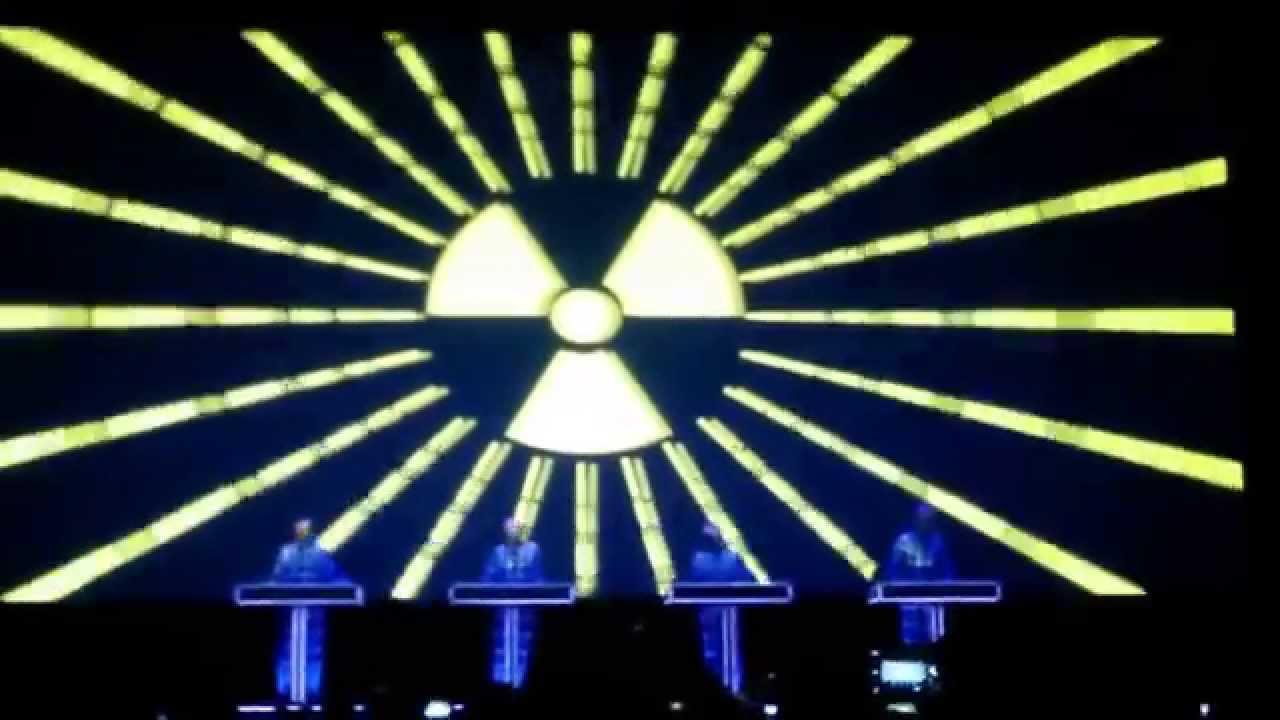 Kraftwerk - Minimum-Maximum