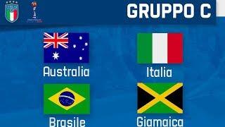 FIFA Women's World Cup 2019, focus sulle avversarie dell'Italia
