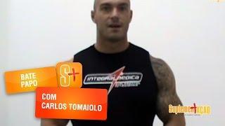 Prof. Carlos Tomaiolo fala sobre a polêmica matéria da Record e sobre o Jack3D