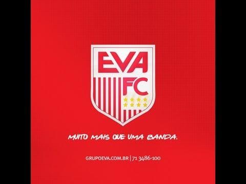 Saulo Fernandes 'passa a bola' para o novo cantor da banda EVA