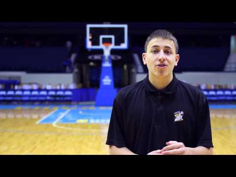 Derek Spallone 06/18/14 Post Game Report