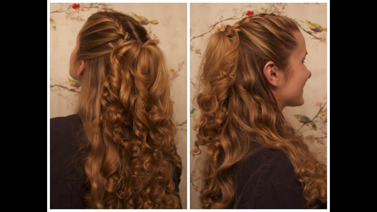 soft wave hairstyles : Displaying 18> Images For - Snow White Hairstyle Once Upon A Time...