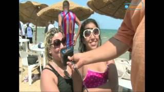 ڤيديو صادم : تونسيون كايفطرو رمضان   |   بــووز