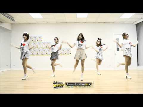 Honey Honey : Candy Mafia [Dance Rehearsal]