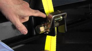 Acme EZE-Tow Tow Dolly Demonstration Video Video FAQs
