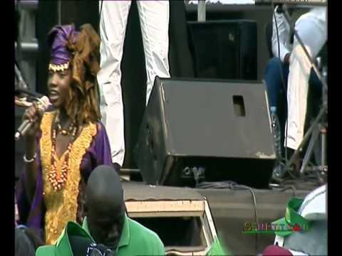 Mbeugué 1 - Finale Sen P'tit Gallé 2013