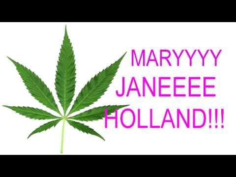 Смотреть клип Lady Gaga - Mary Jane Holland
