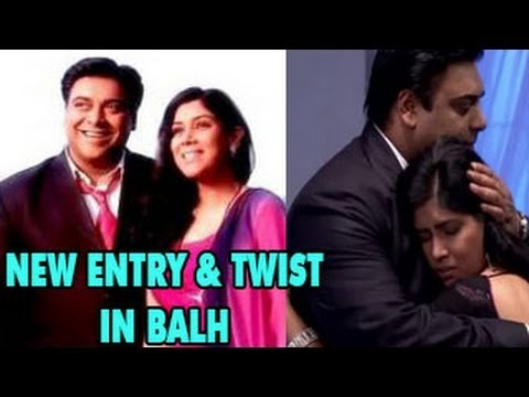 NEW ENTRY & TWIST in Ram Priya's Bade Acche Lagte Hain 29th July 2013 ...