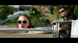 The Canyons (2013) Starring Lindsay Lohan And James Deen