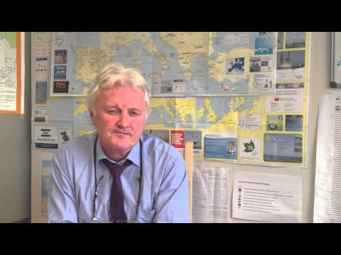 Energy at EU level-Michael Goodwin explains