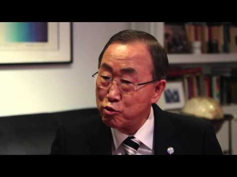 Ban Ki-moon, Attack in Kabul (Afghanistan), 17 January 2014
