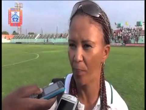 MUVI TV   ZAMBIA UNDER 17