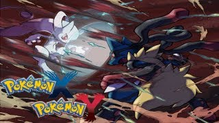 Pokemon X And Y More Mega Evolution Information, New