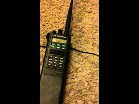 Ham Radio Allstar Link IP Phone