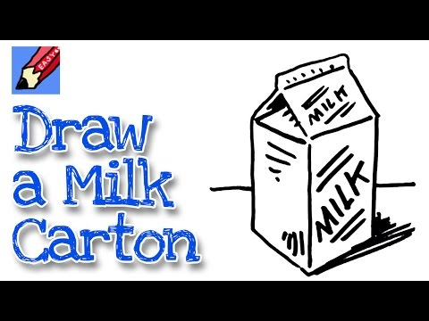 how to draw a milk shark