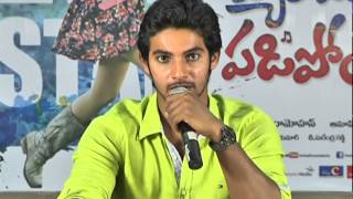 Aadi-Talks-About-Pyaar-Mein-Padipoyane