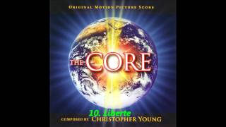 The Core Movie Soundtrack