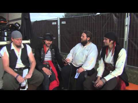 Vroudenspil Interview - MPS Hamburg 2013 - MMORPG Radio