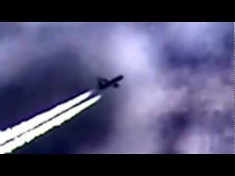 UFO's DEMON POISON SPRAYING SANREMO ITALY