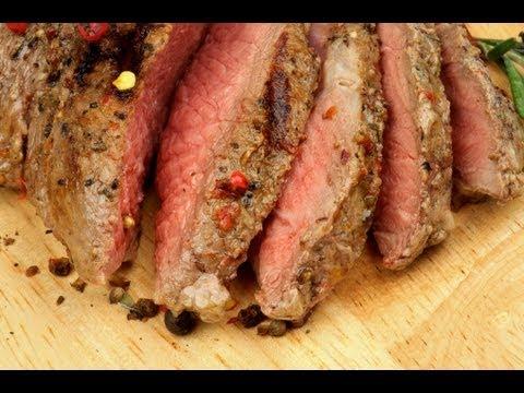 Carnes - Clase 4 (by El Gourmet)