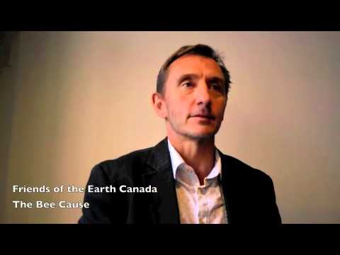 Bee Friendly Holiday Gifts - Dave Goulson & Friends of the Earth Canada