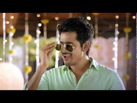 Pothys deepavali commercial ad 2013 feat by Sivakarthikeyan