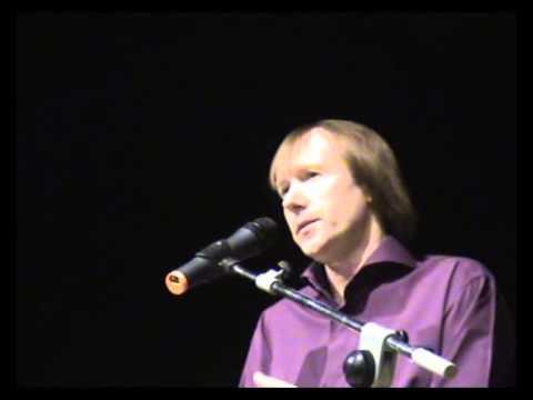 Геннадий Гончаров. Йога и саморегуляция (27.10.2007)