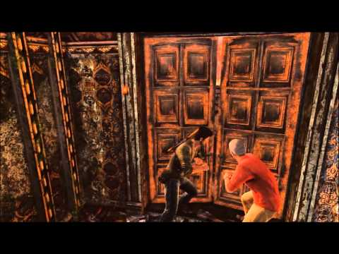 Uncharted 3: Chapter 7- Stay in the Light Walkthrough