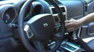 Testujemy samoch�d Dodge Nitro videos