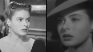 Ingrid Bergman Tribute