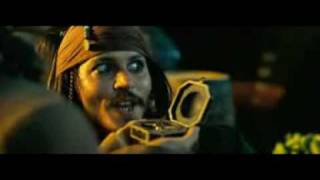 Jack Sparrow : Pirati Dei Caraibi ( L'isola Del Tesoro