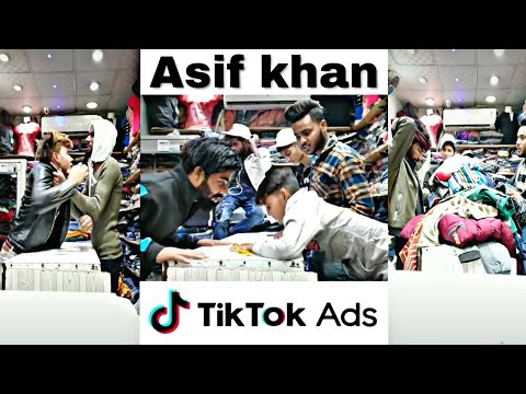 Top 10 Tik Tok Funny Video 2020 Asif Khan Funny Boy