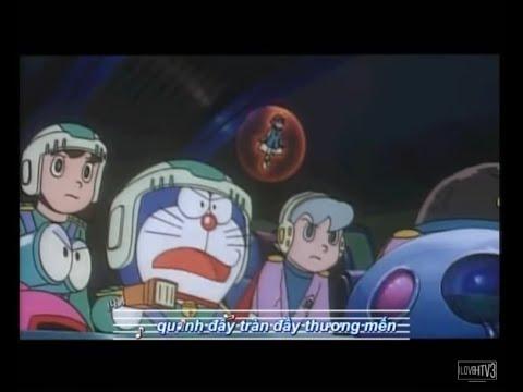 Đêm Tan - Nam Hương - Nobita và vũ trụ phiêu lưu kí