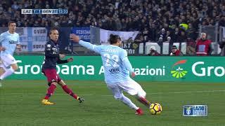 #SerieATIM | Highlights #LazioGenoa 1-2
